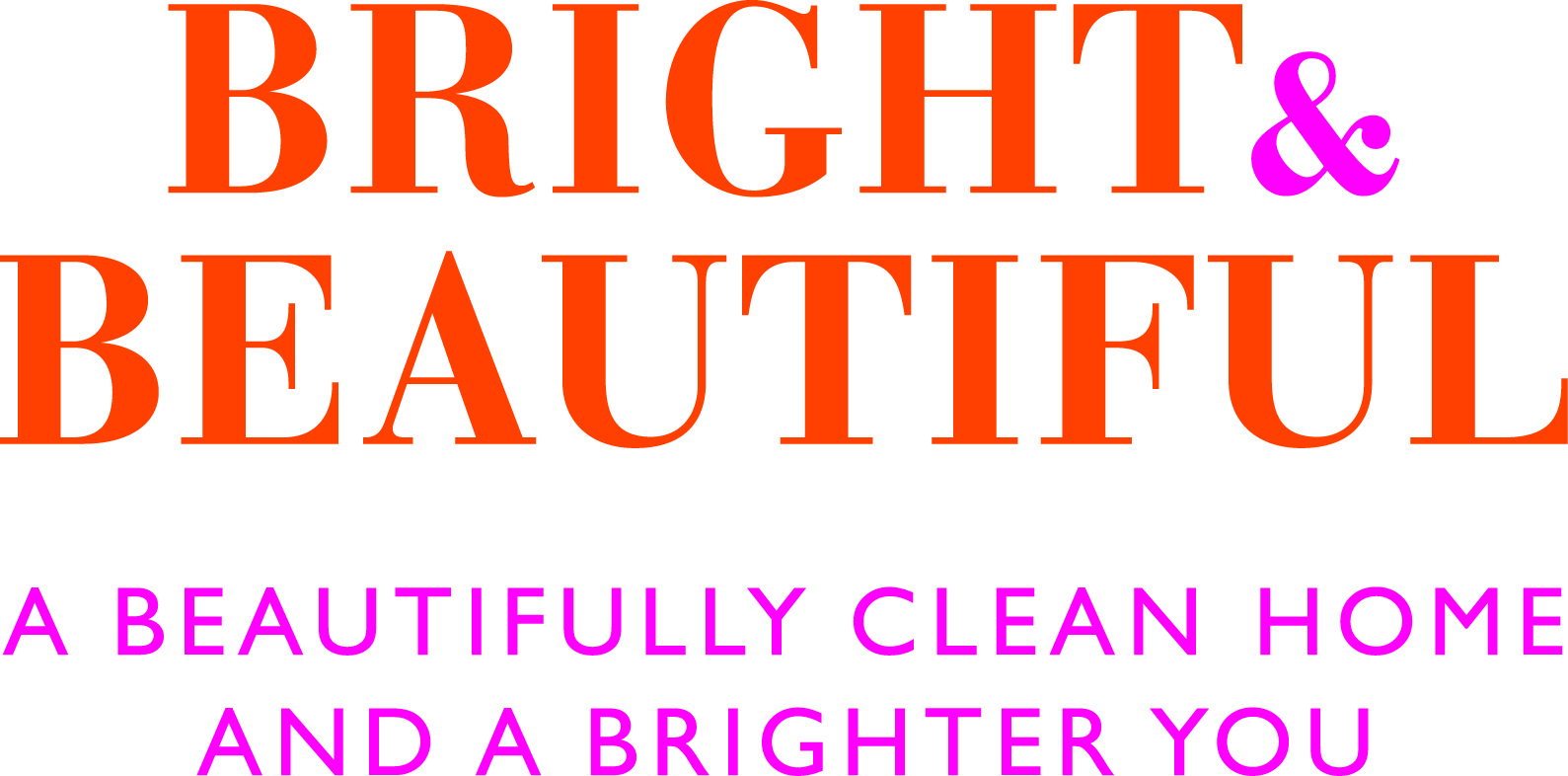 Bright & Beautiful Derby