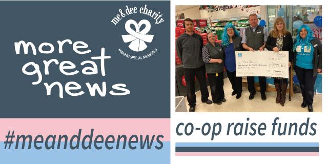 Co-op Community Fund