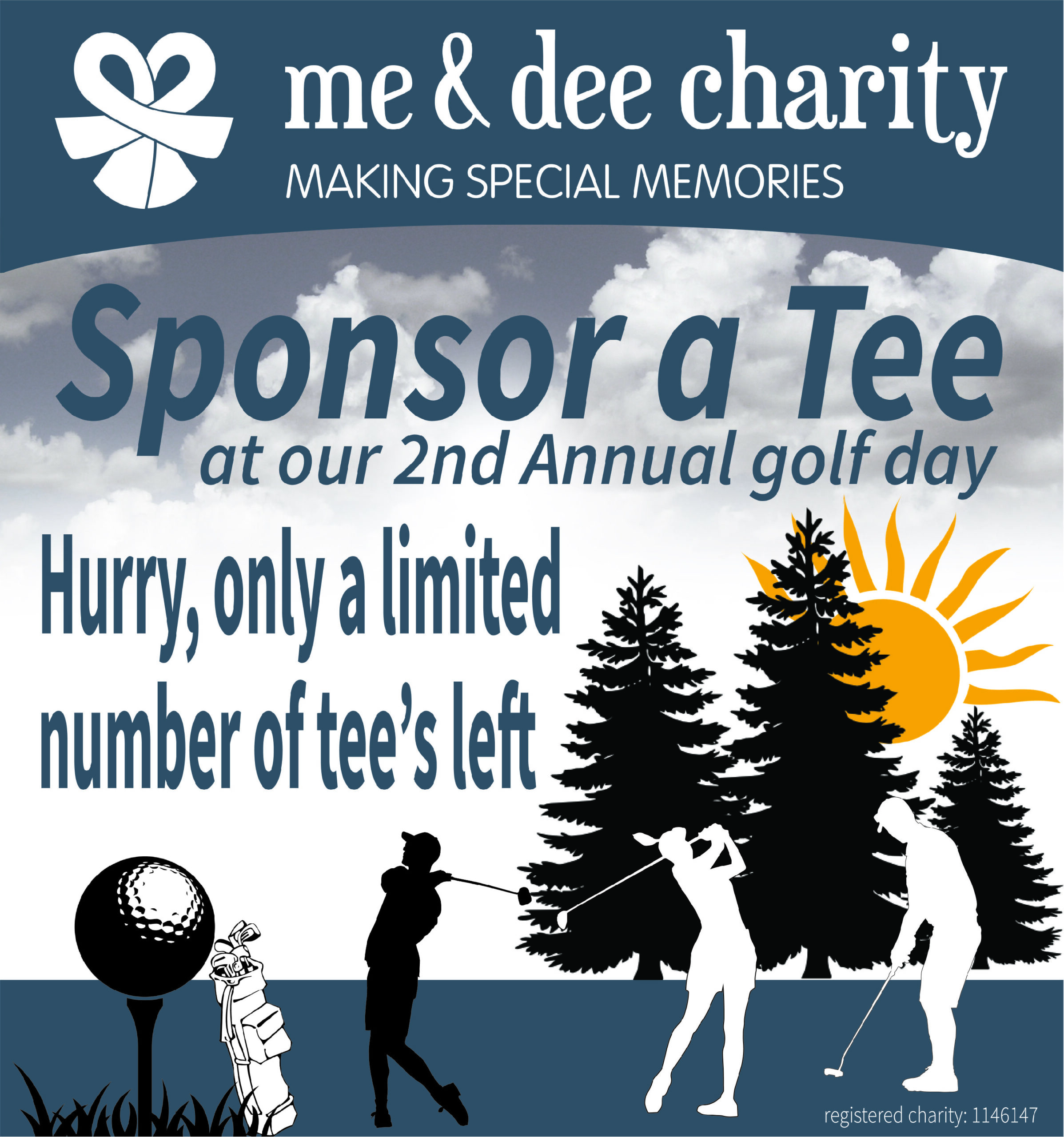 2021 Charity Golf Day