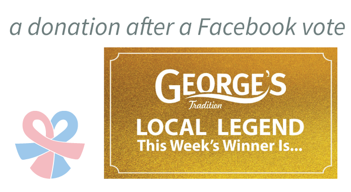 George's Local Legend