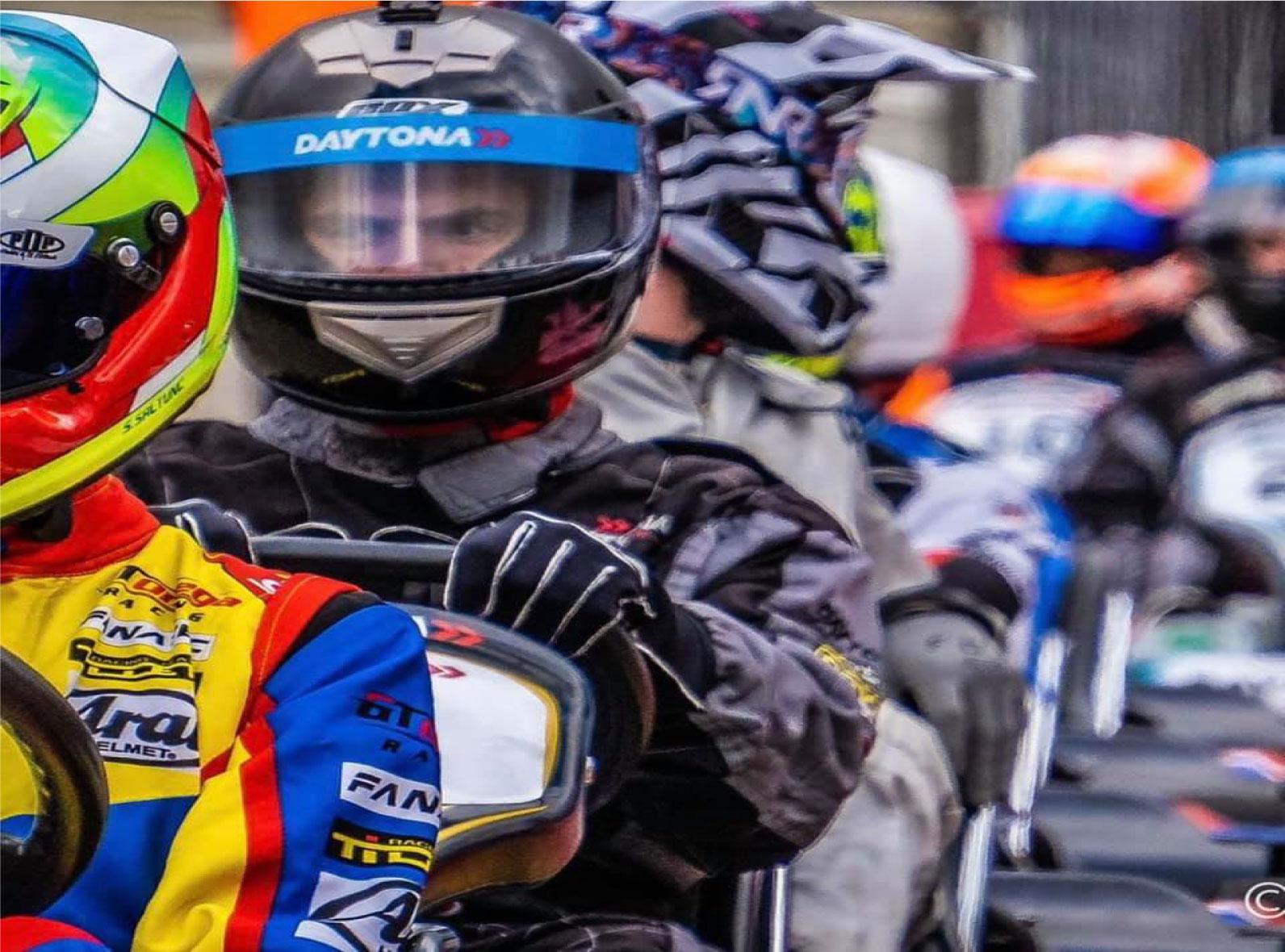 24 Hour Karting Event