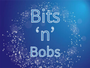 Bits 'n' Bobs Products