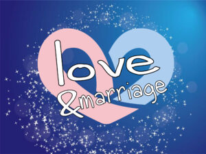 love & marriage Gifts