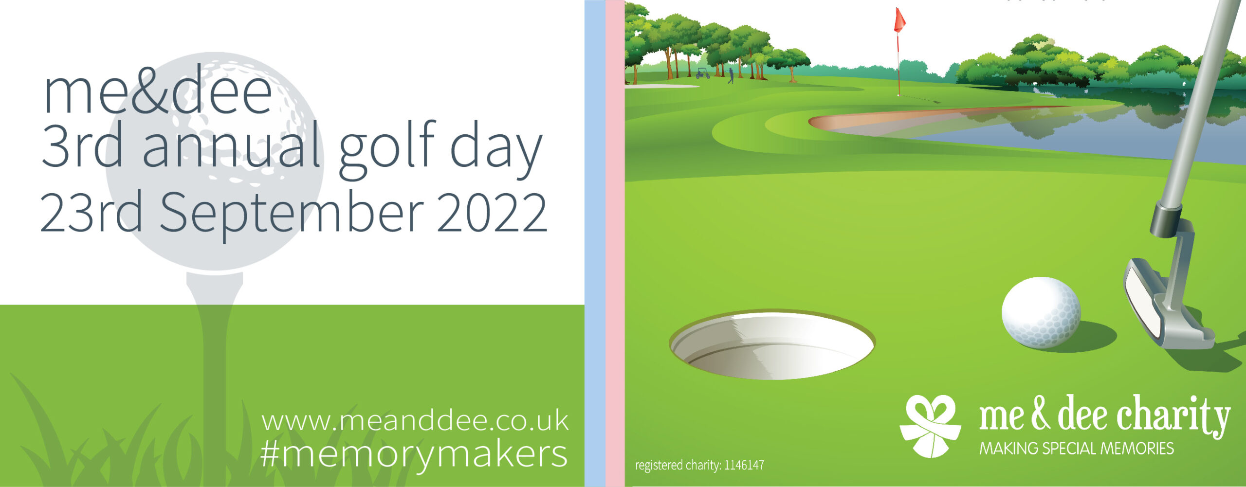 2022 Charity Golf Day